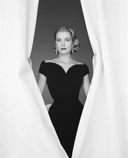Style Icon Grace Kelly A Woman Of Grace Beauty And Elegance My Fashion Love Life